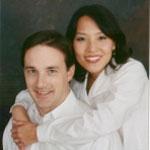 Matt and Elayna Gregory