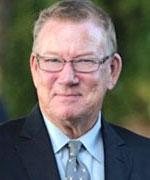 Dr. Ron Jenson