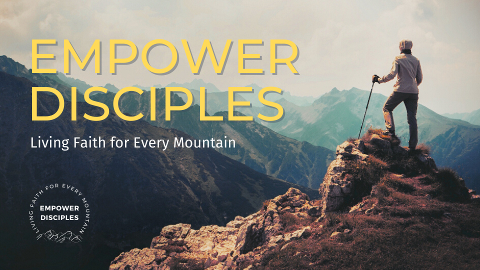 Empower Disciples