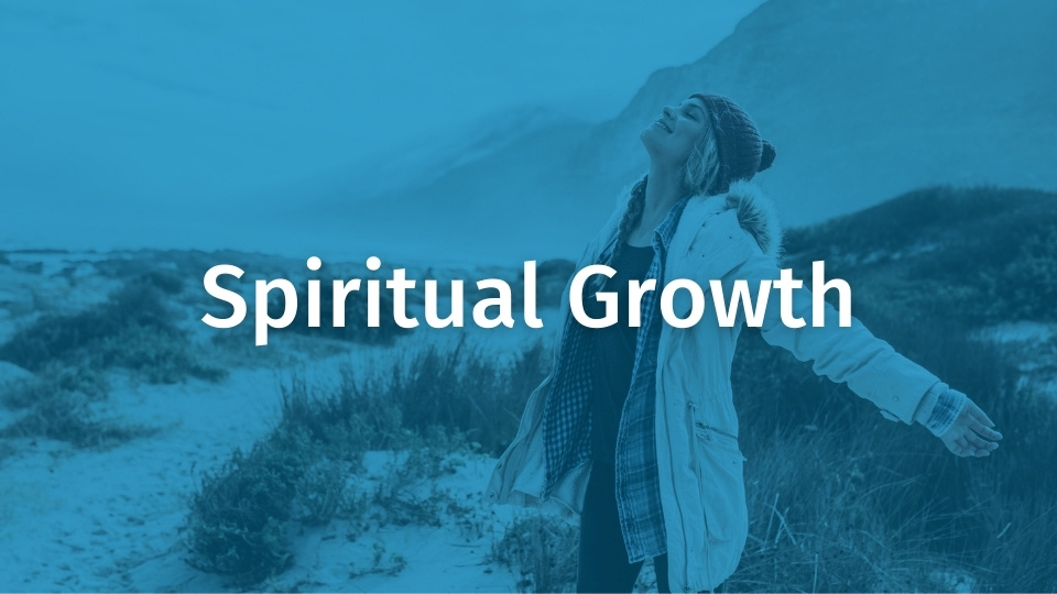 E2000 classes: Spiritual Growth