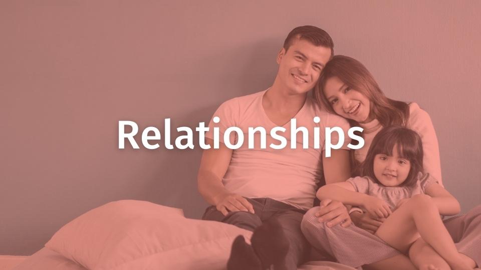 E2000 classes: Relationships