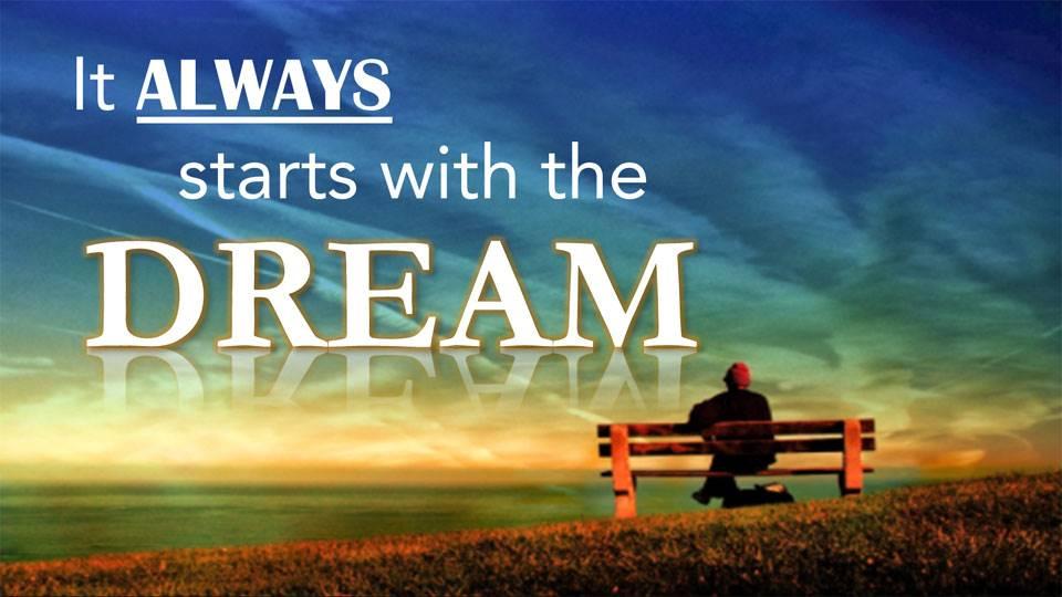Dream Declaration
