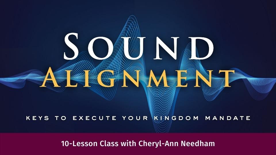 Sound Alignment