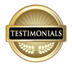 E2000 testimonials